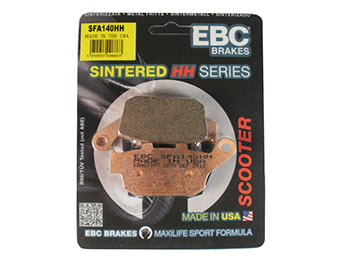 EBC HH Scooter Pads